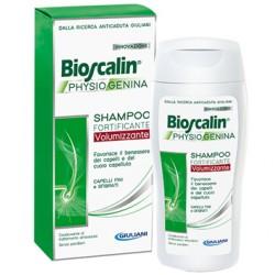 Bioscalin Physiogenina Shampoo Volumizzante Prezzo Speciale 200 Ml