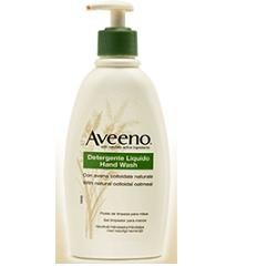 Johnson & Johnson Aveeno Quotidiano PN Detergente Liquido 300 ml