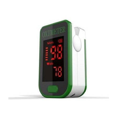 Pulsossimetro Fox-250 - Dispositivo medico CE0123