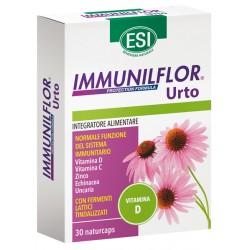 Esi Immunilflor Urto Vitamina D 30 Naturcaps