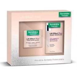 Somatoline Cosmetic Lift Effect Plus crema antietà globale 50 ml + booster 30 ml