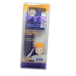 Marco Viti Pyr Pidocomb Pettina Pidocc100