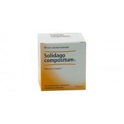 Solidago Comp 10f 2,2ml Heel
