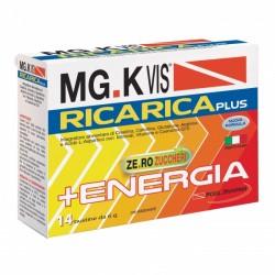 Mgk Vis Ricarica Plus 14 Bustine