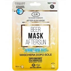 LR Wonder Company Beer Maschera Monodose Doposole