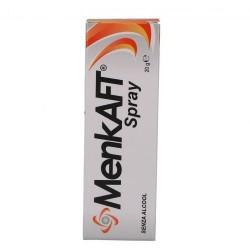 Menkaft Spray 20 G