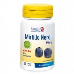 LONGLIFE MIRTILLO NERO 60CPS