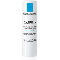 La Roche Posay Nutritic Labbra trattamento per labbra secche 4,7 ml