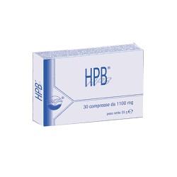 Farma Valens HPB Integratore per il benessere della prostata 30 compresse