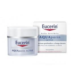 Eucerin Aquaporin Active Light 50 Ml