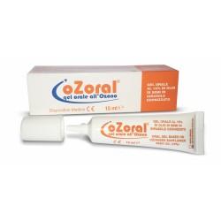 Innovares Ozoral gel orale all'ozono 15 ml