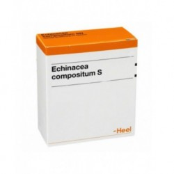 Guna Echinacea Comp S Forte Rimedio omeopatico 10 Fiale