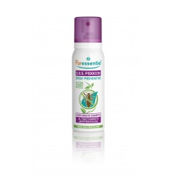 Puressentiel Sos Pidocchi spray preventivo 75 ml