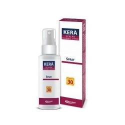 Kerà Scalpo Danno Zero SPF30 Spray per la protezione dei capelli danneggiati 100 ml