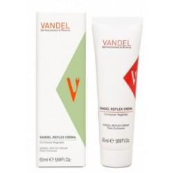 Vandel Reflex Crema contro la disidratazione cutanea 50 g
