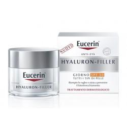 Eucerin Hyaluron-Filler Giorno Spf 30 Crema Antirughe 50 ml
