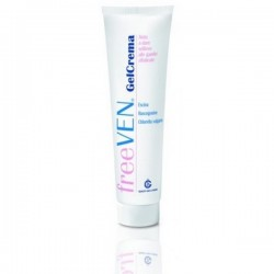 Ist. Ganassini Freeven Gel Crema 100 Ml