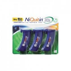 NIQUITIN MINI*60 pastiglie 1,5 mg menta