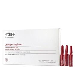Korff Collagen Age Filler 7 fiale tonificanti