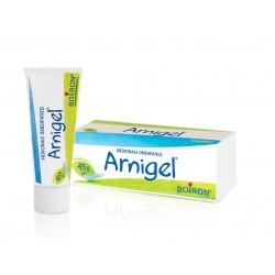 Boiron Arnigel 7% medicinale omeopatico per dolori e infiammazioni 45 g