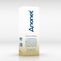 Uniderm Anonet Actirag 30 + 30 ml