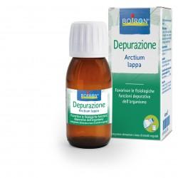 Boiron Arctium Lappa integratore depurativo 60 ml