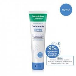 Somatoline Cosmetic Defaticante Gambe gel 100 ml