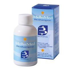 Biogena Mellismed Bioshampoo 125 ml Forfora