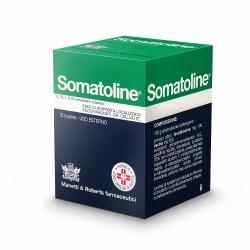 Somatoline emulsione cutanea anticellulite 15 bustine