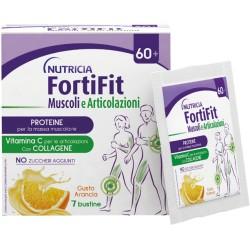 Nutricia Fortifit Muscoli & Articolazioni integratore 7 bustine