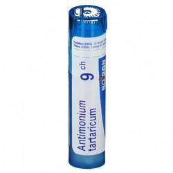 Antimonium Tart 9ch Gr