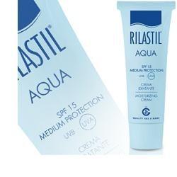 Rilastil Aqua Crema Cont Occhi 15