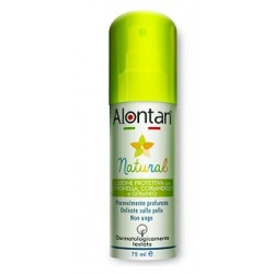 Pietrasanta Alontan Natural Spray 75 ml