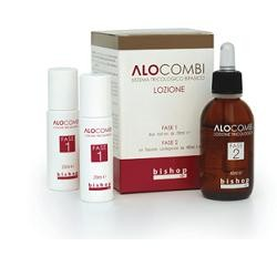 Cieffe Derma Alocombi Lozione 2 Roll-On 20 ml + Flacone 40 ml