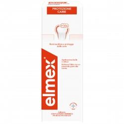Colgate Elmex Protezione Carie Collutorio Fluoruro Amminico 400 Ml