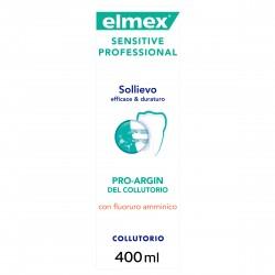 Colgate Elmex Sentitive Professional Collutorio 400 Ml