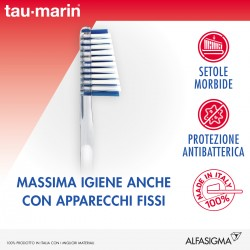 Alfasigma Taumarin Spazzolino Ortodontico