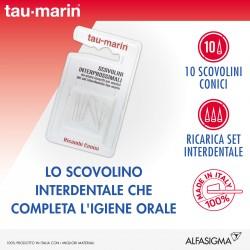 Alfasigma Taumarin Scovolino Ricambio Conico