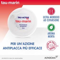 Alfasigma Taumarin Filo Interdentale Tau Active