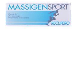 Marco Viti Massigen Sport Recupero 50 ml