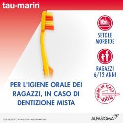 Alfasigma Taumarin Spazzolino Joy 6-12 Anni