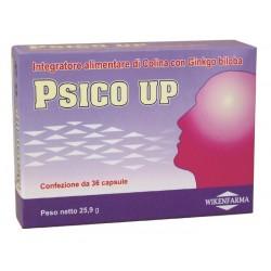 Psico Up 36 Capsule