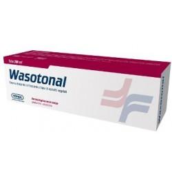 Amnol Wasotonal Crema Idratante Tubo 200 ml