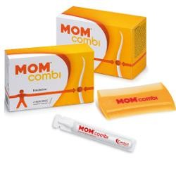 Candioli Mom Combi Antiparassitario 8 Flaconcini Monodose 15 Ml
