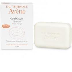 Avène Eau Thermale Avene Cold Cream Pane 100 G Nuova Formula