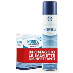 Norica Plus 300 Ml + Salviette disinfettanti