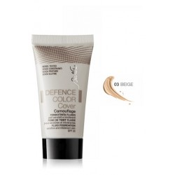 Bionike Defence Color Cover Fondotinta Fluido 03 Beige 30 Ml
