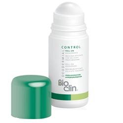 Ist. Ganassini Bioclin Deodermial Control Roll-On 50 ml