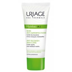 Uriage Hyaseac A.I. Trattamento Anti-imperfezioni 40 ml per Pelli Miste