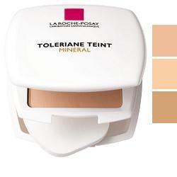 La Roche Posay Toleriane Teint Mineral Compatt 11 9,5 G